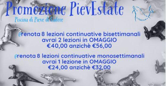 Promozione PievEstate